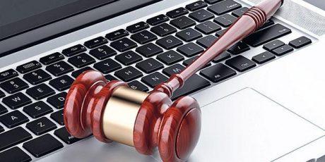 Keabsahan Alat Bukti elektronik dalam Suatu Perjanjian untuk Penyelesaian Sengketa melalui Arbitrase Online