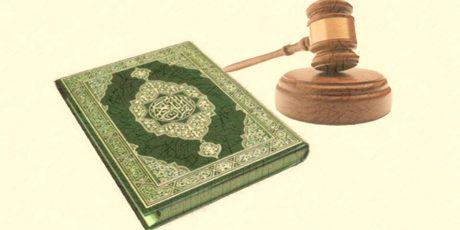 Hukum dan Dasar-Dasar Hukum Islam